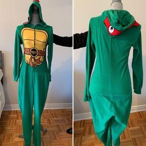 2/$15 - Ninja Turtle Onesie
